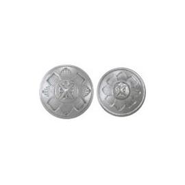 Scottish Regimental Uniform Buttons