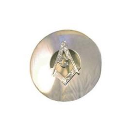 GHW-02 Masonic Brooch
