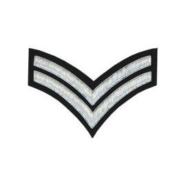 GHW-02 Corporal Stripes Badges
