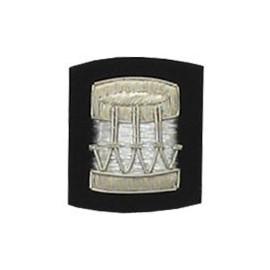 GHW-02 Drum Badges