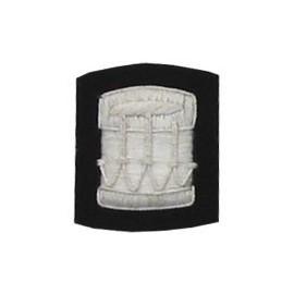 GHW-03 Drum Badges