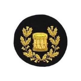 GHW-01 Drum Major Badges