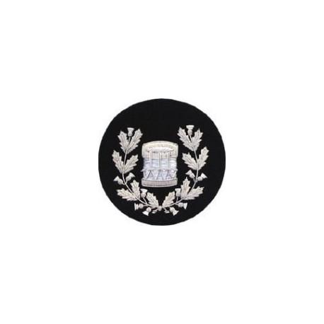 GHW-02 Drum Major Badges