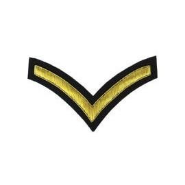 GHW-01 Lance Corporal Badges