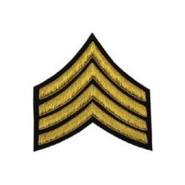 GHW-01 Major Stripes Badge s