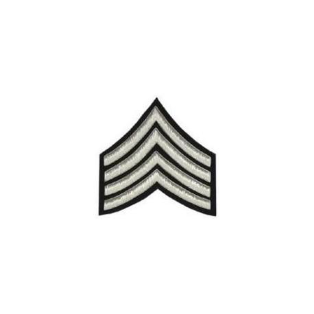 GHW-02 Major Stripes Badge s