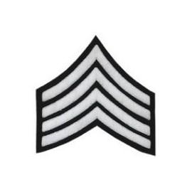 GHW-03 Major Stripes Badge s