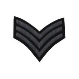 GHW-04 Sargeant Stripes Badges