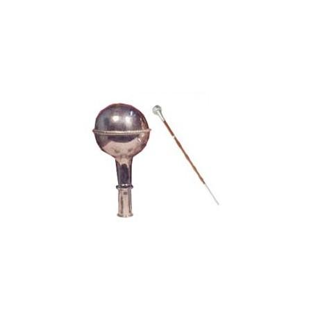 GHW-05 Drum Major's Maces, Ball head0