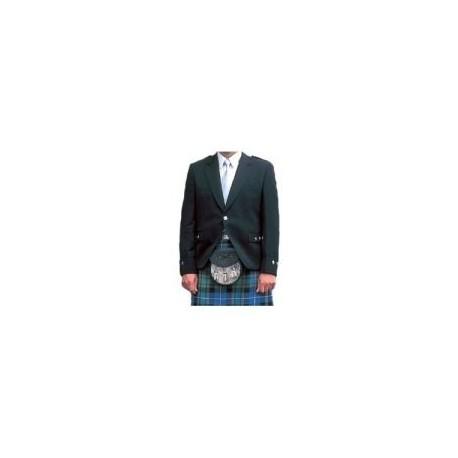GHW-04 Argyll Jacket in Baratheasss