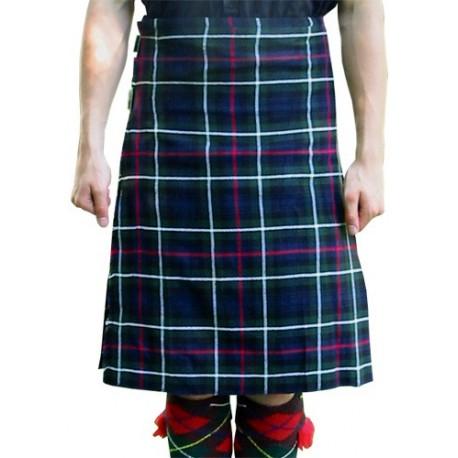 GHW-06 Heavy Weight Wool Tartan Kilt (16oz) synthetic