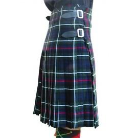 GHW-07 Medium Weight Wool Tartan Kilt (13oz) synthetic
