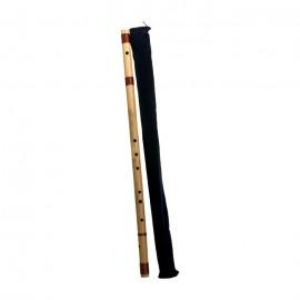 """Bansuri, Professional Flute in C, 35"""""""