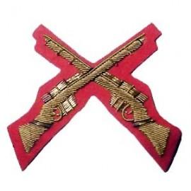 X RIFLES - NO.1 DRESS